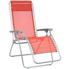 siege relax lafuma lafuma chaise jardin garden service