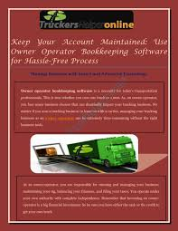 Easy Owner Operator Bookkeeping Software For Florida Truck Owners By ... Is Elon Musk The Next King Of Trucking Palleter Trucking Software Update Demo New Youtube Loadpilot Online Freight Broker Software Complete Management Tools Dr Dispatch Easy To Use For And Brokerage Webbased Small Fleet Broker Tms Research Solutions Fltseek Carriers Brokers Truck Tracking Can Improve Your Business Truckingoffice Tips To Choose The Best Leave Road Fuel Tax Reporting Exspeedite Weekly Newsletter Signup Vendors Cio Viewpoint Cxo Insights Transportation