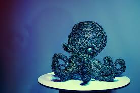 Very Wonderful Sculpting With Wire