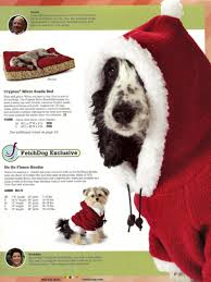 Drs Foster And Smith Dog Beds by Fetchdog Drs Fosters U0026 Smith Howliday Humiliation For Dogs U0026 Cats