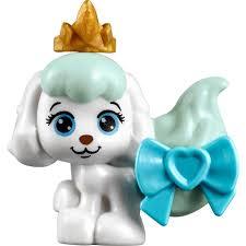 Pumpkin Palace Pets Build A Bear by Lego Disney Princess Palace Pets Pumpkin U0027s Royal Carriage 41141