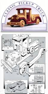 Wooden Toy Pickup Truck Plans - Wooden Toy Plans And Projects ... Wooden Truck Plans Childrens Toy And Projects 2779 Trucks To Be Makers From All Over The World 2014 Woodarchivist Model Cars Accsories Juguetes Pinterest Roadster Plan C Cab Stake Toys Wood Toys Fire 408