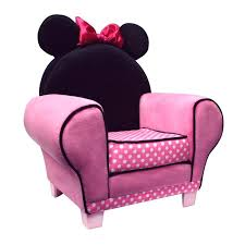 Mickey Mouse Clubhouse Toddler Bed by Minnie Mouse Armchair Mouse Toddler Bed Set Blue Soft Foam Chair