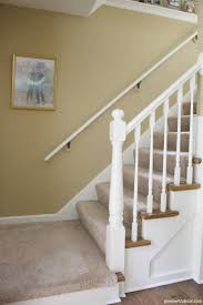 Wall Banister - Neaucomic.com What Does Banister Mean Carkajanscom Handrail Wikipedia Best 25 Modern Railings For Stairs Ideas On Pinterest Metal Timeless And Tasured My Three Girls Diy How To Stain Wrought Iron Stair Balusters Details We Dig Centerville Residence Living Ding Kitchen House Of Jade Tips Pating Stair Balusters Paint Banisters Pating Wood Banister Rails Spindles Definition In Spanish Decor Iron Stairs Design 2015