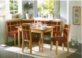 Corner Kitchen Table Set With Storage by Breakfast Nook Table Set With Storage The Application Kitchen
