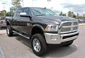 Custom Trucks | Airport Chrysler Dodge Jeep