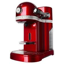 NespressoR Espresso Maker By KitchenAidR