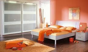 chambre orange et marron awesome chambre orange et blanc ideas matkin info matkin info