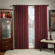 mainstays room darkening curtain panels set walmart com living