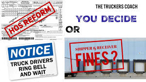 Hours Of Service Regulations Or Shipper & Receiver Levies / Fines ... Freight And Trucking Dot Hours Of Service Regulations Winter Driving Tips For Truckers Youtube Middleton Meads Just Another Wordpress Site Federal Register Electronic Logging Devices Trying To Solve The Driver Shortage Try Paying Them A Salary Severity Weights Outofservice Protocol New Hours Rules An Electronic Logbook Truck Drivers Keeps Track Traing For Commercial Truck Drivers Service Compliance Safe On Move Restart Looming July 1 Ordrive Owner Operators Rules Details Behind Hos Rule Exemptions