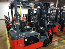 Forklifts For Sale|Rent New And Used Forklifts|Atlas Toyota