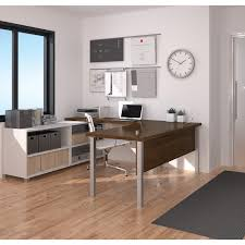 Bestar U Shaped Desks by Commercial Office Furniture For Your Business Units My Office