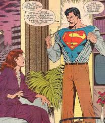 This IMO Has Got To Be One Of The Most Historically Significant Points In Superman Action Comics From Last 70 Years Lois And Shortly Get
