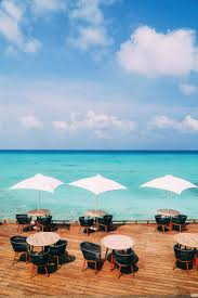 100 Kuramathi Island Maldives The Perfectly Lazy Day In Hand