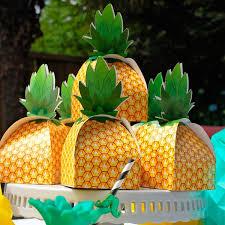 Hawaiian Party Theme Decorations Harambeeco