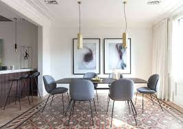 Dining Room Artwork Incredible Wall Art Ideas Inspired By Existing Projects Regarding