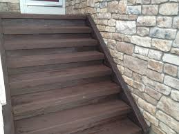 Camo Deck Fasteners Nz by Cabot Deck Stain In Semi Transparent Taupe Best Deck Stains