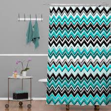 Chevron Print Bathroom Decor by Interior Design Gorgeous Chevron Curtains For Home Decoration