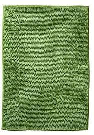 ikea toftbo badematte in grün 60x90cm de küche