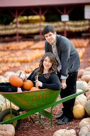 Burts Pumpkin Farm 2015 by Paris Mountain Photography Pumpkin Patch Engagement Session