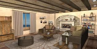 gestaltungsideen für ihr wohnzimmer architekt 3d
