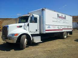 100 Road Service Truck A Fleet For Field Work Servicing Specialty Equipment Mobile Air