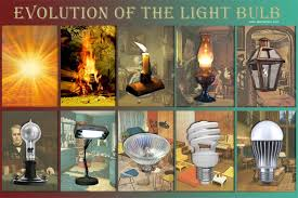 Who Invented The Lamp Post by History Of The Light Bulb