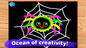Coloring Games For Toddlers Apk Screenshot