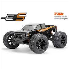 100 Ebay Rc Truck E5 Monster RTR 510001 RCWillPower TeamMagic