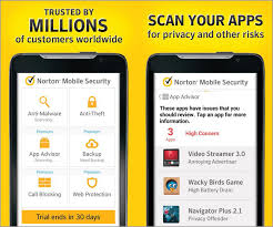 Free 1 Year Norton Mobile Security Antivirus Protection for