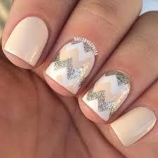 58 Amazing Nail Designs for Short Nails
