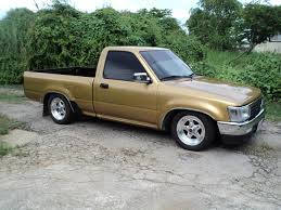 TDC_Datsun 1994 Toyota HiLux Specs, Photos, Modification Info At ... Vwvortexcom Maybe Buying A Toyota Pickup 94 4x4 All Toyota Models Truck Truck File1991 Hilux Rn85r 2door Cab Chassis 20150710jpg 1989 Pickup Extra Cab 4cyl Jims Used Parts 1994 Or Car Stkr6607 Augator Sacramento Ca A Rusty Toyota Pickup In Aug 2014 Seen In Lowes Par Flickr Accsories Rn90cinnamon Specs Photos Modification Info At Reddit Detailed My The Other Day Trucks Pinterest 1988 Information And Photos Momentcar T100 Wikiwand