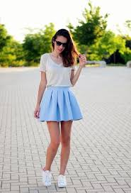 Outfits Fashion To School Girls
