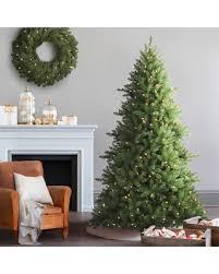 Balsam Hill Premium Artificial Christmas Trees by New Year U0027s Special 6 5 U0027 Berkshire Mountain Fir Prelit Artificial
