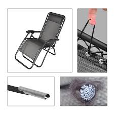GiBot Professional Replacement Cords For Zero Gravity Chair, Chair Laces  Elastic Repair Cords For Faulkner, Lafuma, Caravan Sports, Xtremepower US,  4 ... Faulkner 52298 Catalina Style Gray Rv Recliner Chair Standard Review Zero Gravity Anticorrosive Powder Coated Padded Home Fniture Design Camping With Table Lounger Bigfootglobal Our Review Of The 10 Best Outdoor Recliners Ideal 5 Sams Club No Corner Cross Land W 17 Universal Replacement Fabriccloth For Chairrecliners Chairs Repair Toolfor Lounge Chairanti Fabric Wedding Cords8 Cords Keten Laces