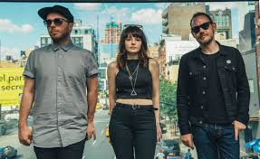 Chvrches We Sink Instrumental by Chvrches Alchetron The Free Social Encyclopedia