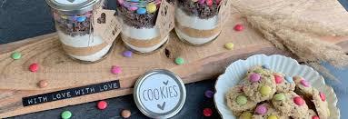 cookies backmischung