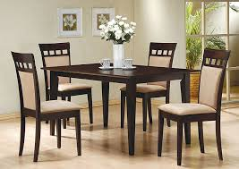 atlantic bedding and furniture annapolis dining table