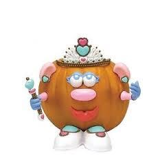 Pumpkin Push Ins by Mr Potato Head Pumkin Decorations Starting At 9 39