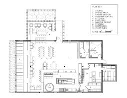 Plan Key Details Of Pitfire Pizza Restaurantjpeg 800x618 Pixels