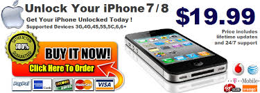 Factory Unlock Your iPhone Today fering unlocking software for