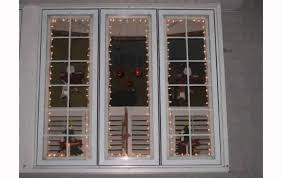 surprising how to hang lights in windows on up your