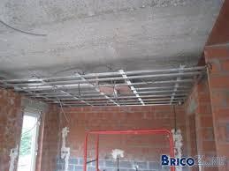 faux plafonds gyproc prix lorsque placés par un pro