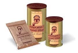 Picture Of MEHMET EFENDI TURKISH COFFEE