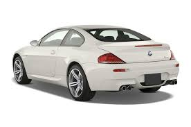 2010 BMW 6 Series Reviews and Rating