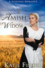 The Amish Widow A Suspense Romance Country Mysteries Book 4 By