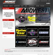 100 Midwest Truck Parts And Auto Competitors Revenue And Employees