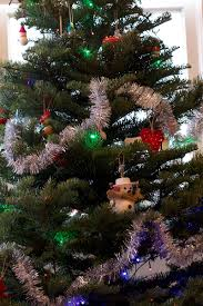 6ft Artificial Christmas Tree Bq by Real Christmas Trees Bq Christmas Lights Decoration