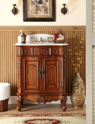antique bathroom vanity french country vanity bathroom