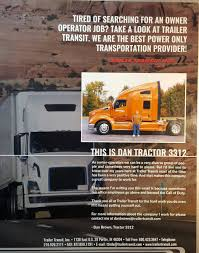 Owner Operator Flyer - Mersn.proforum.co California Owner Operator Jobs Truck Driver Cdllife Cdla Get 2500 Milesweek Contract For Dispatcher Open Source User Manual Trucking Archives Drive My Way Driving Schools In Baltimore Md Lease Agreement Best Reefer Ultimate Guide Landstar Advanced Dump Job Description Resume Sample Montreal How To Troubleshooting Form Great S Of Jb Hunt Intermodal Operators Lovely 7